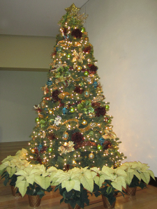 ChristmasTree-Bronze