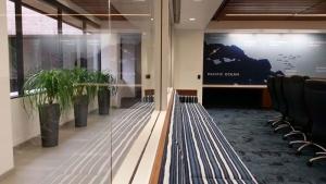 Office Interiorscape Design