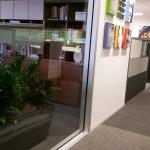 Executive Office Planter Box
